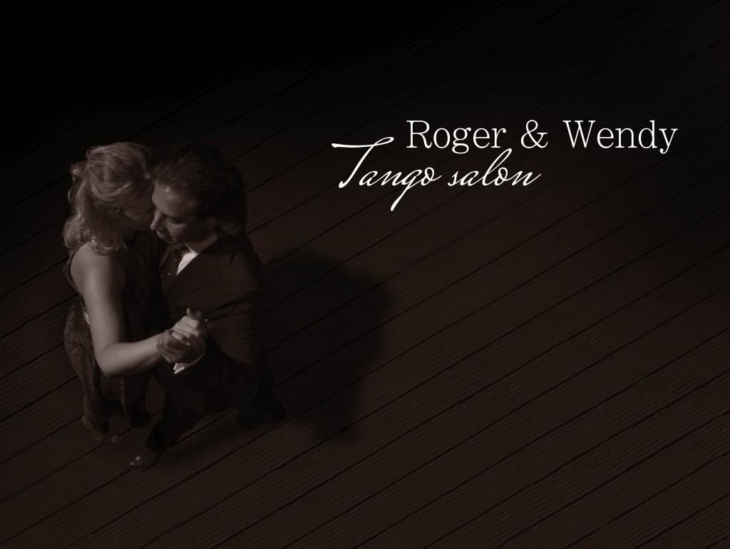 Roger Y wendy